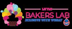 Little Bakers Lab Logo